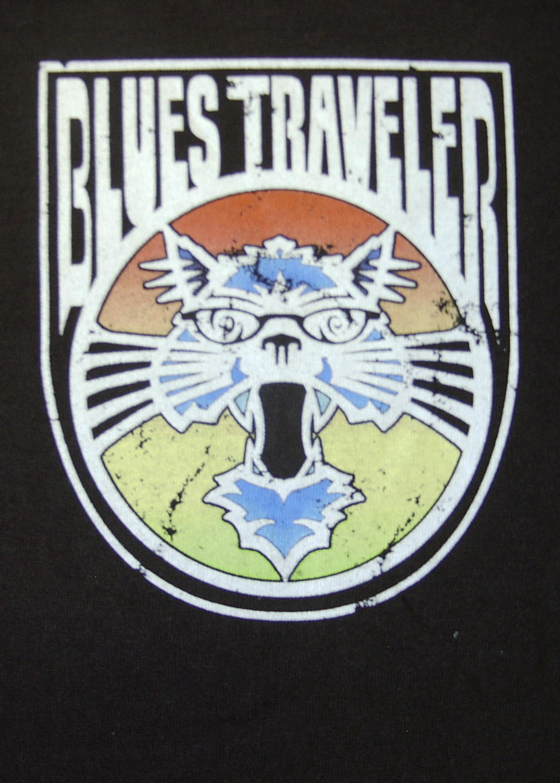 Blues Traveler - Bastardos!