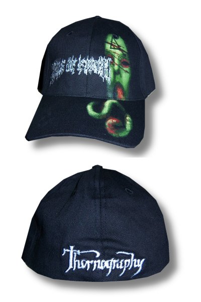 Cradle Of Filth Caps