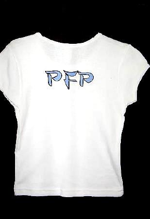 Porno for pyros t shirt